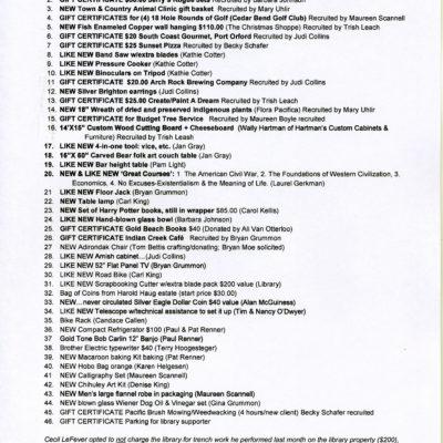 Agenda April 19, 2016 page 2